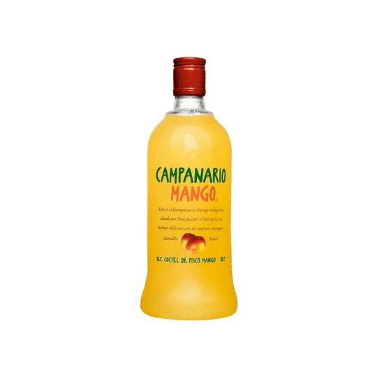 Coctel Campanario Mango 1 Litro