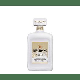 Licor Crema Amaretto Disaronno Velvet 17° 700cc