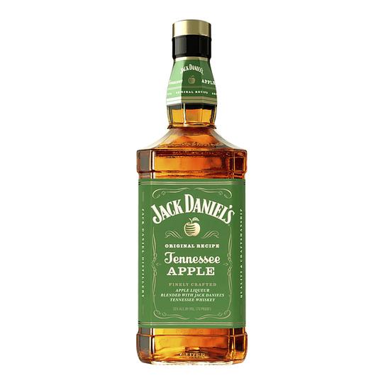 Whiskey Jack Daniels Tennesse Apple 750cc