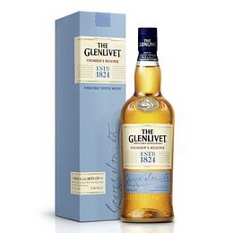 Whisky The Glenlivet Founders Reserve 12 Años 750cc