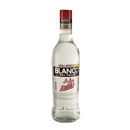 Destilado de Caña Anisado Blanco del Valle Sin Azúcar 29° 750cc