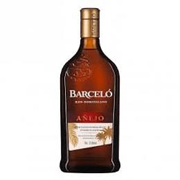 Ron Barceló Añejo 37,5° 1 Litro