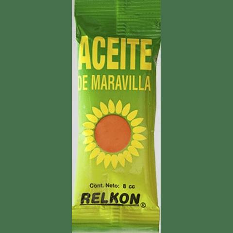 Aceite de maravilla Relkon Sachet
