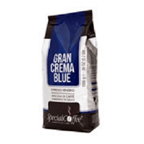 Café en Grano Special Gran Crema Blue 1 Kg.