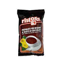 Chocolate Dabb Ristora 1 Kg.
