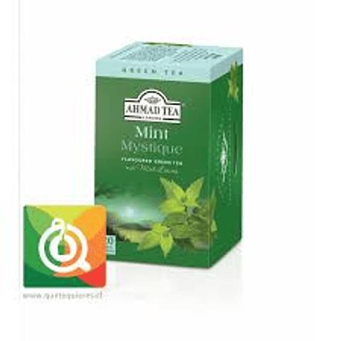 Teabag Ahmad Mint Mystique