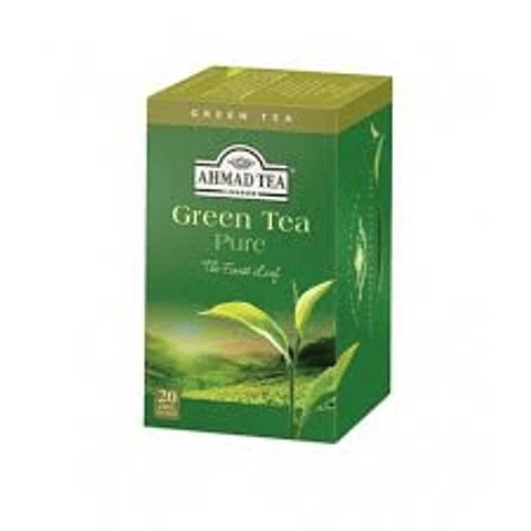 Teabag Ahmad Green Tea
