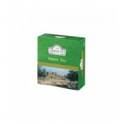Teabag Ahmad Green Pure Tea