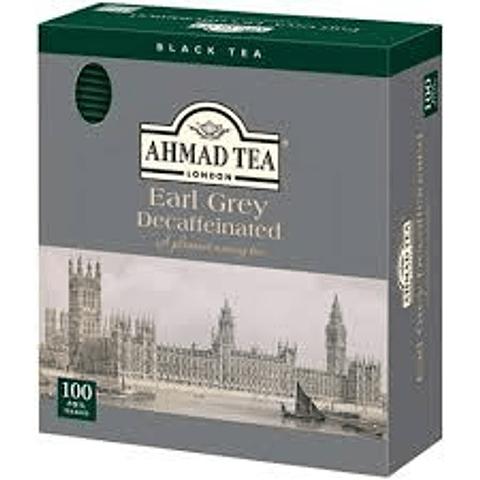 Teabag Ahmad Earl Grey