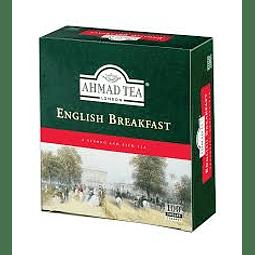 Teabag Ahmad English Breakfast