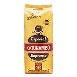 Café De Grano Catunambú Oro 1 Kg.
