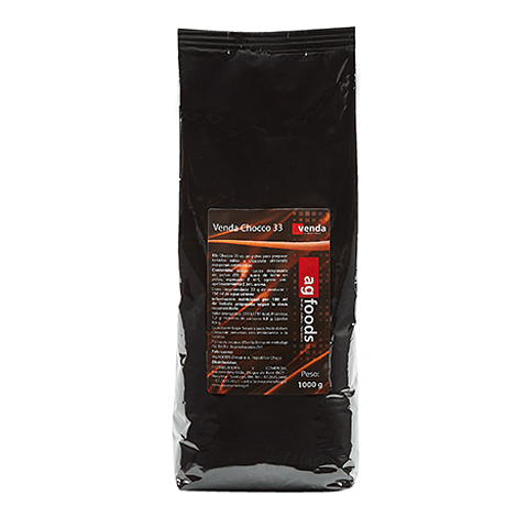 Chocolate Chocco 33 Premium 1 Kg.
