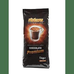 Chocolate Premium Ristora Cafetería