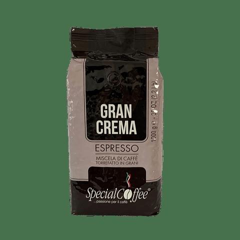 Special Coffee Gran Crema Black 1 Kg.