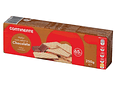 BOLACHA WAFER CHOCOLATE CONTINENTE 250 GR