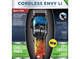 Maquina de Corte ANDIS Nation Cordless Envy Li