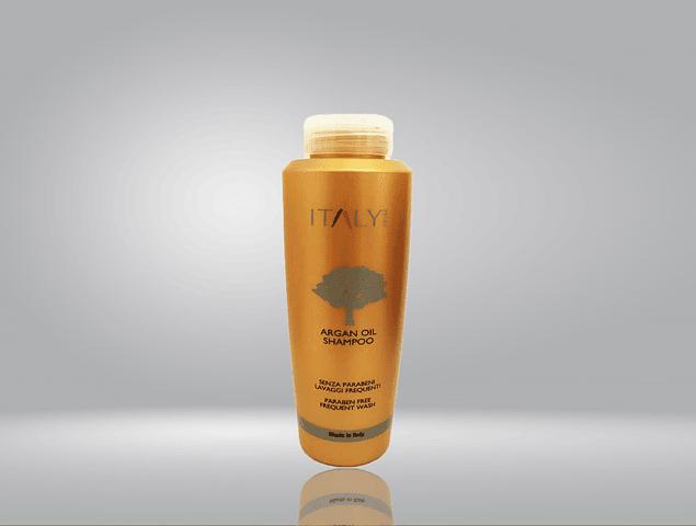 Argan Oil Shampoo 250 ML