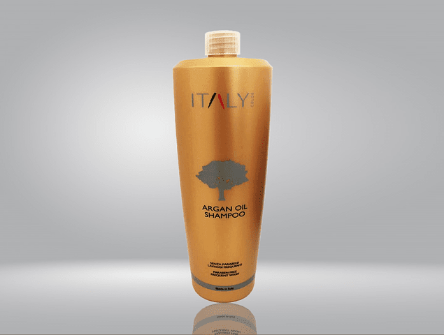 Argan Oil Shampoo 1000 ML