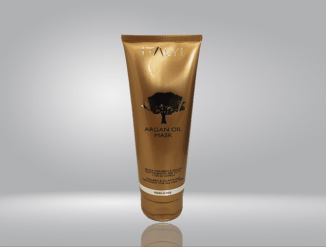 Argan Oil Mask 250 ML