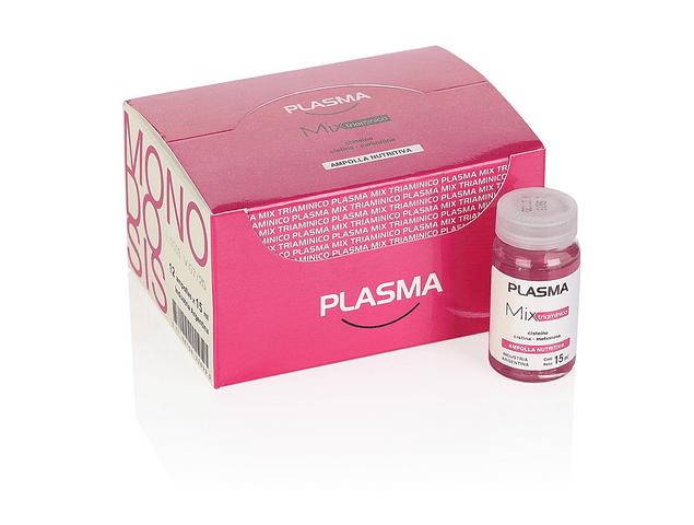 Tratamiento ampollas Mix Triaminico
