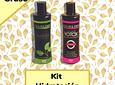 Kit Hidratación cabello graso