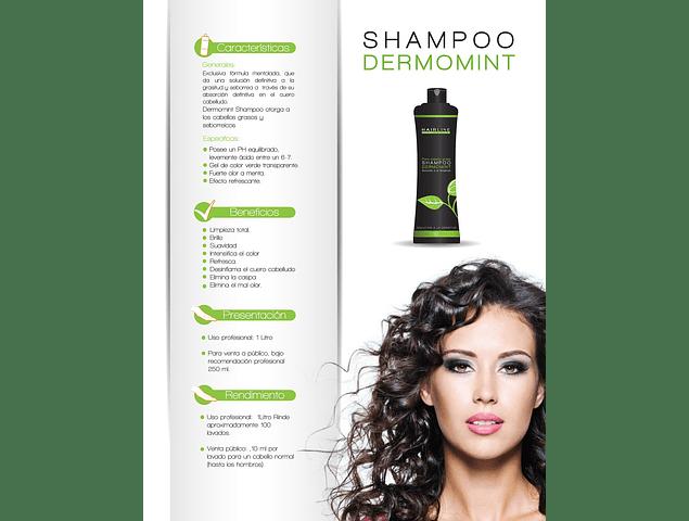 Kit Reestructuración cabello graso