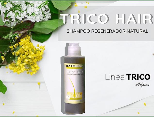 Shampoo Trico Hair
