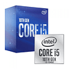 Mini Pc Armado Slim | Intel i5 10400 6-core + H410 + 8GB DDR4 + SSD 480GB