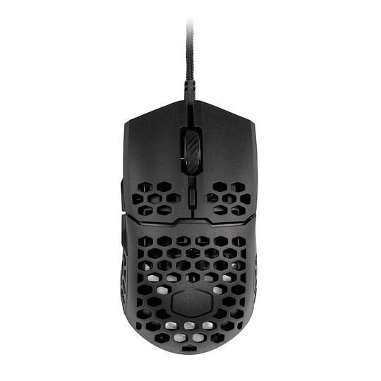 Mouse Gamer Cooler Master Mm710 - Usb - Dpi 16k - Alta Calidad