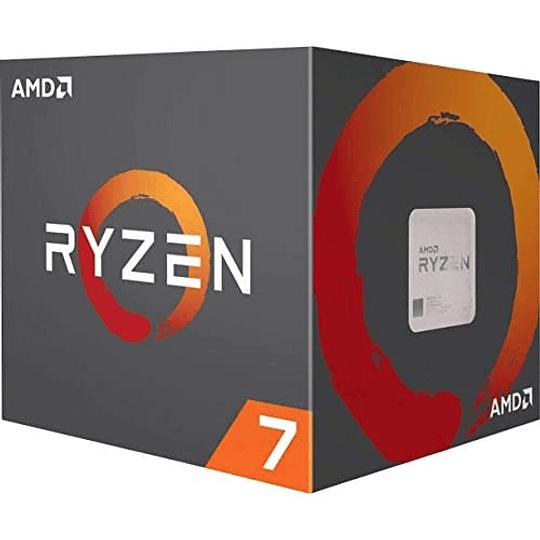 Pc Gamer Amd Ryzen 7 5800X + X570 WIFI + 32GB DDR4 + SSD 1TB M.2 + RTX 3070