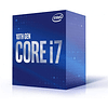 Mini Pc Armado Slim   Intel i7 10700 8-core + H410 + 16GB DDR4 + SSD 1TB