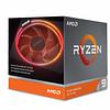 PC ELITE | AMD Ryzen 9 3900X + X570 WIFI + 32GB + SSD 1TB M.2 + WATER + RX 6900 XT 16GB