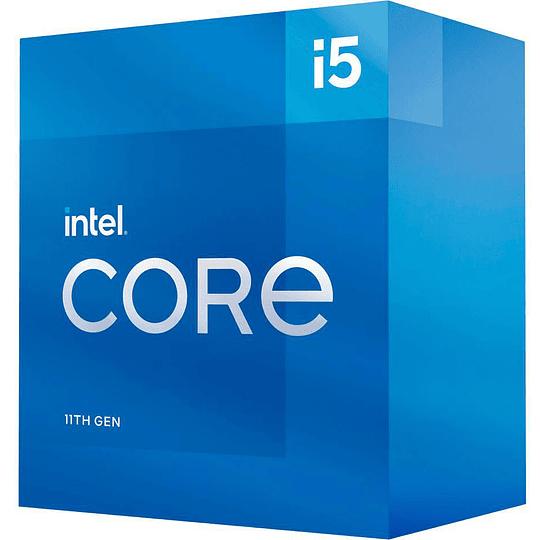 PC Armado   Intel i5 11400 6-core + B560 WIFI + 16GB DDR4 + SSD 1TB M.2