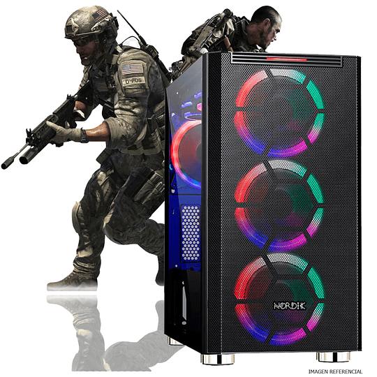 Pc Gamer   Ryzen 5 3600 + B450 WIFI + 16GB DDR4 + SSD 1TB M.2+ GTX 1650 SUPER