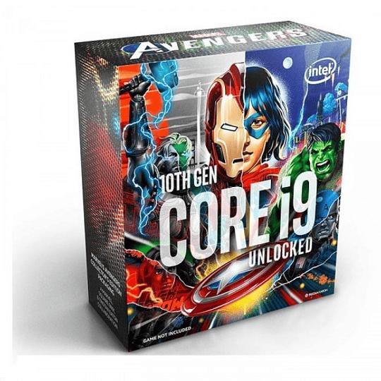 Pc Gamer INTEL i9 10900K + Z490 + RAM 32GB + SSD 1TB M.2 + RTX 3080 + W10