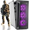 Pc Gamer | Intel I7 10700F + B460 AORUS + RAM 32GB + SSD 1TB + RTX 3080 10GB