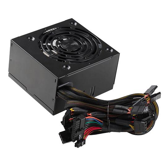PC GAMER | Intel i5 11600K 6-core + B560 WIFI + 16GB DDR4 + SSD 1TB M.2 + RTX 3060 Ti