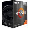 Pc Armado | Amd Ryzen 5 5600G RADEON + A520 + 16GB DDR4 + SSD 480GB