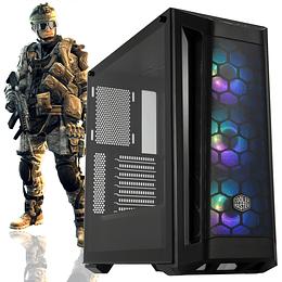 PC ELITE | AMD Ryzen 9 5900X + X570 WIFI + 64GB + SSD 1TB M.2 + WATER + RTX 3080 Ti + W10
