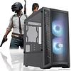 Pc Gamer   Intel I5 10600K + H410 + 16GB DDR4 + SSD 1TB + GTX 1650 4GB