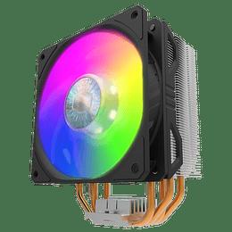 Ventilador CPU Cooler Master Hyper 212 ARGB Air / AMD - INTEL