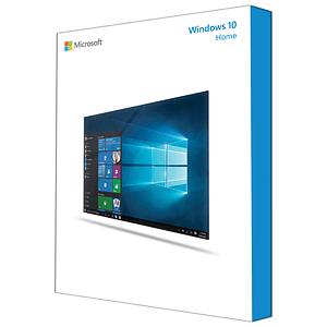 Windows 10 Home Licencia Original 32/64 Bits Permanente Multilenguaje