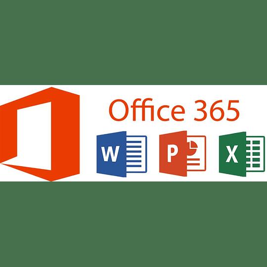 Office 365 Professional Permanente 5PC o MAC Descarga Digital