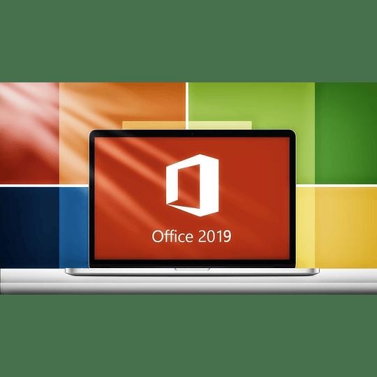 Microsoft Office 2019 Hogar y Empresas Original 1 MAC Descarga Digital - Image 2
