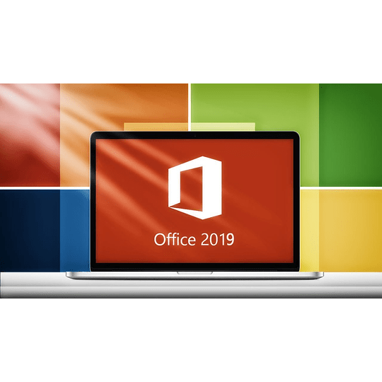 Microsoft Office 2019 Hogar y Empresas Original 1 MAC Descarga Digital - Image 2