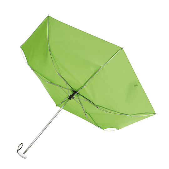 """Mini Chapéu de chuva """"Flat"""""""