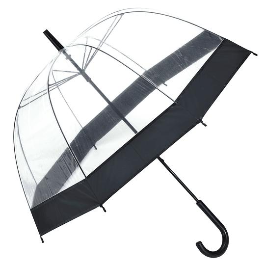 """Chapéu de chuva """"Honeymoon"""""""