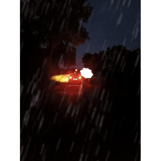 "Chapéu de chuva ""Shiny"""