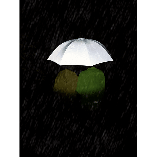 "Chapéu de Chuva ""Reflective"""