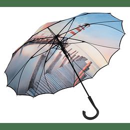 """Chapéu de chuva """"Amaze"""""""